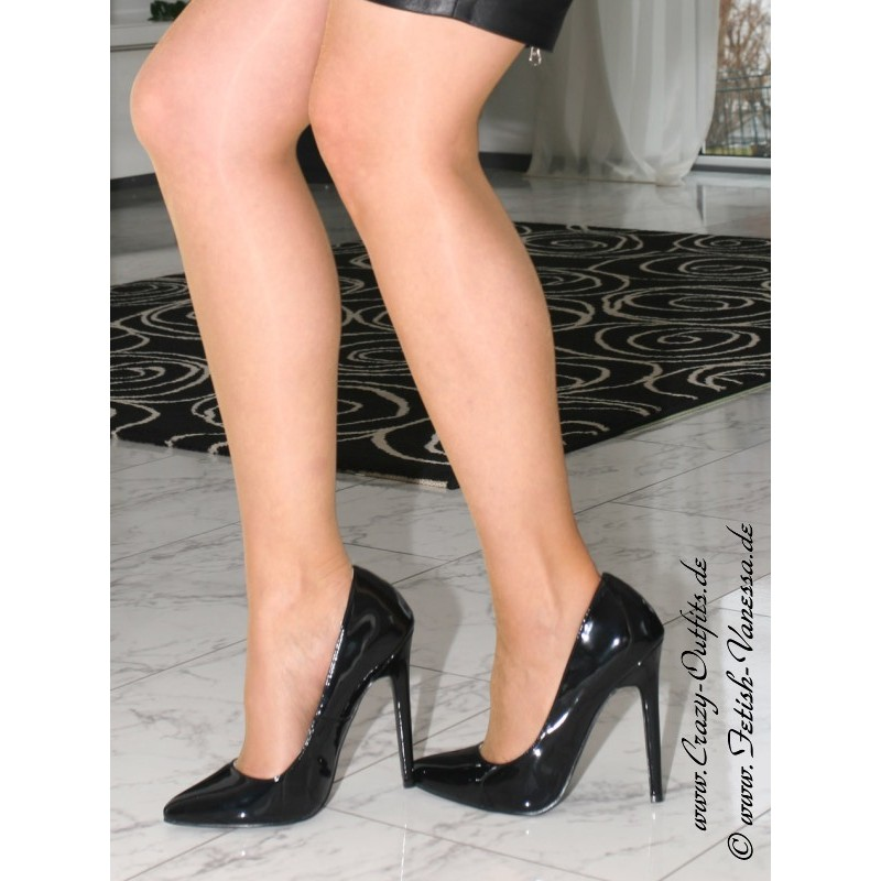 Heel Sexy-20 Vinyl  Crazy-Outfits - Webshop For Leather Clothing, Shoes And More-7852