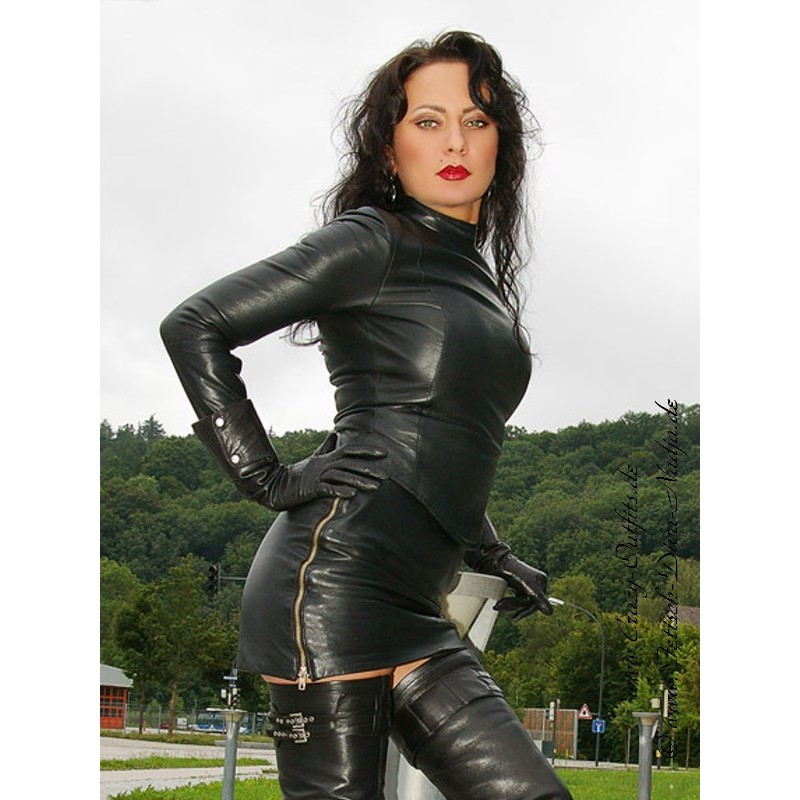 leather skirt ds 526 webshop for leather