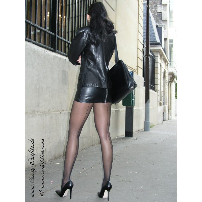 Leather Skirt Ds 532 Crazy Outfits Webshop For Leather