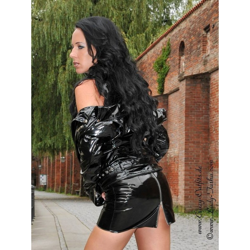 Vinyl Skirt Ds 500v Crazy Outfits Webshop For Leather