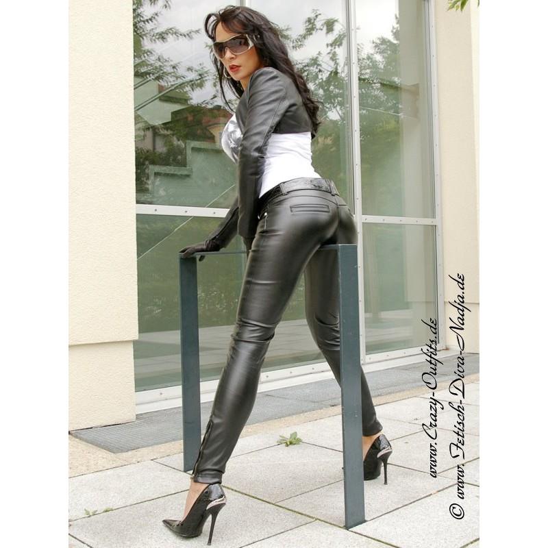 lederhose ds 422 crazy outfits webshop f r lederbekleidung schuhe mehr. Black Bedroom Furniture Sets. Home Design Ideas