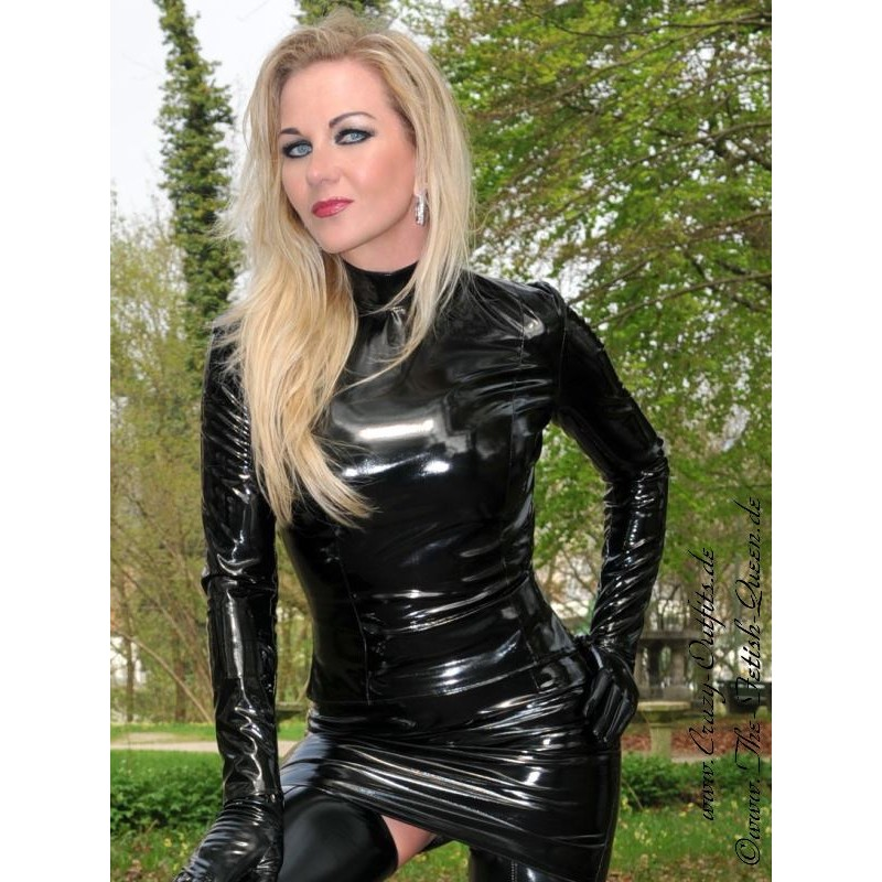 Vinyl Top Ds 320v Crazy Outfits Webshop For Leather
