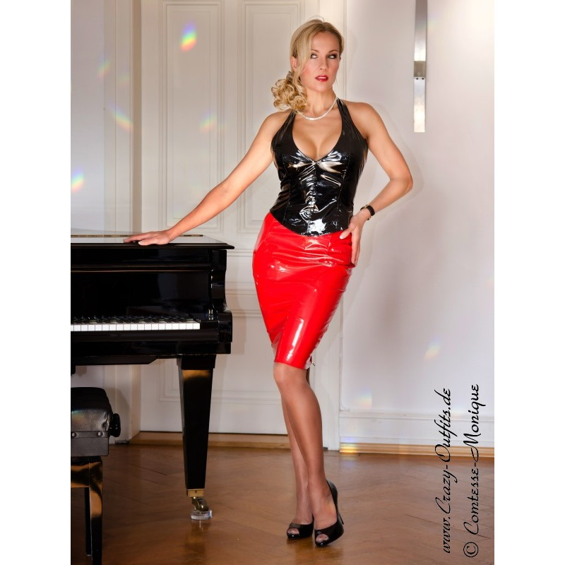 Vinyl Top Ds 300v Crazy Outfits Webshop For Leather