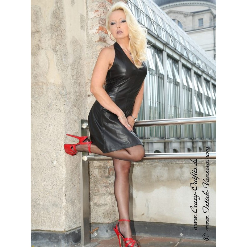Leather Dress Ds 150 Crazy Outfits Webshop For Leather