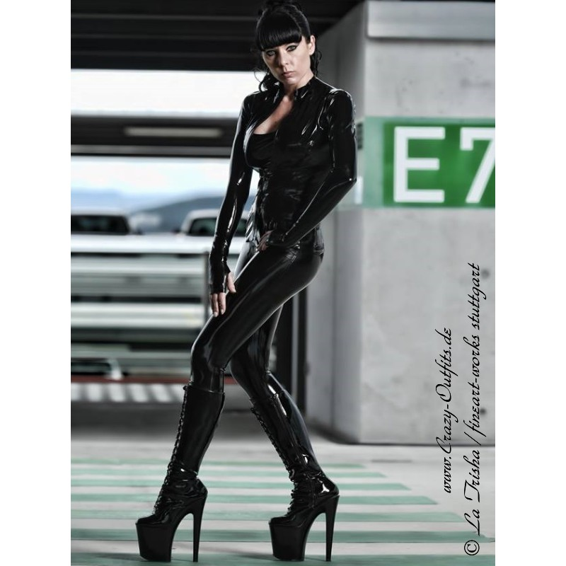 b9f154ec760c3 Plateaustiefel Xtreme-2002 : Crazy-Outfits - Webshop für ...