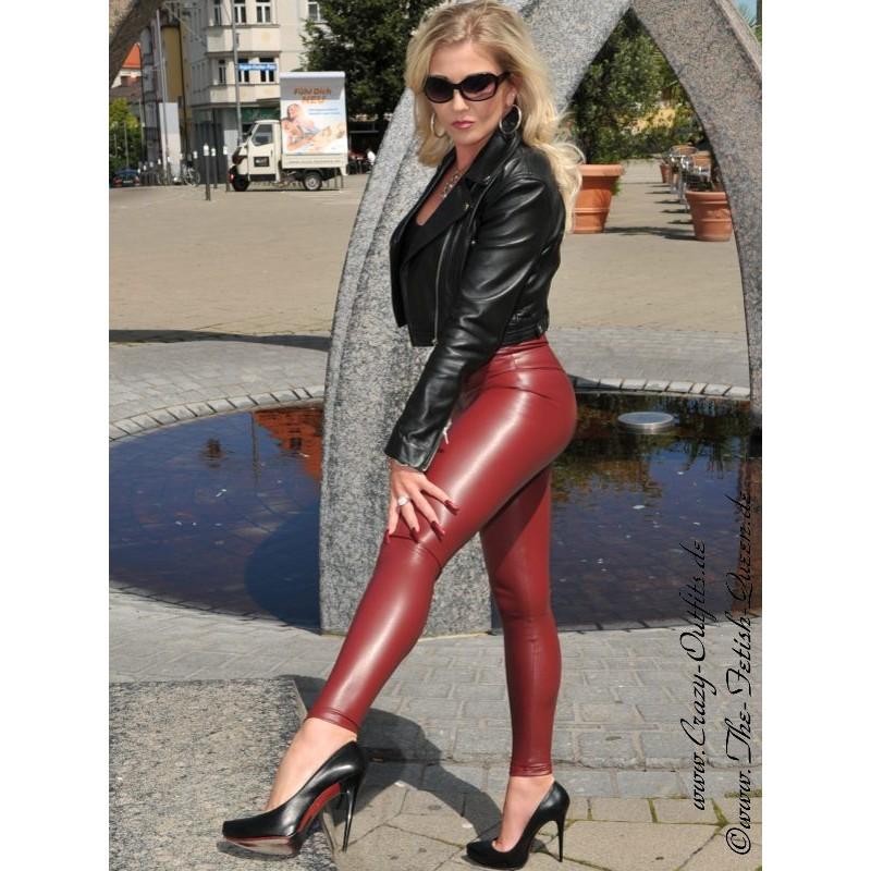 Shoes Faux Leather