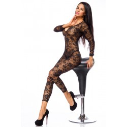 Bodystocking 14085 Schwarz