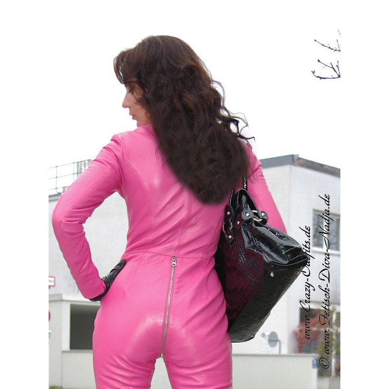 Leather Catsuit 4 019 Crazy Outfits Webshop For