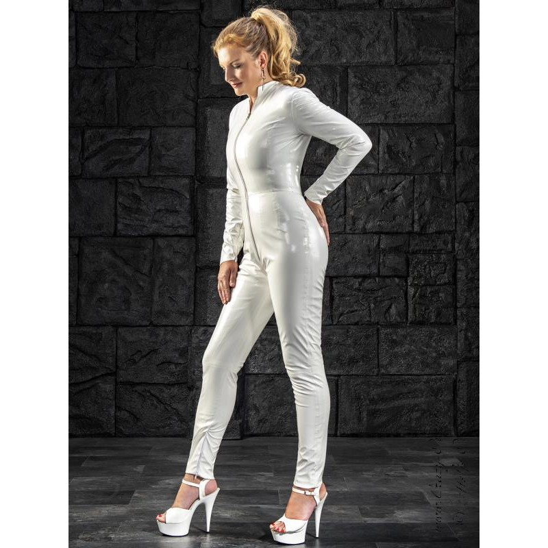 Vinyl Catsuit 4 019v Crazy Outfits Webshop For Leather