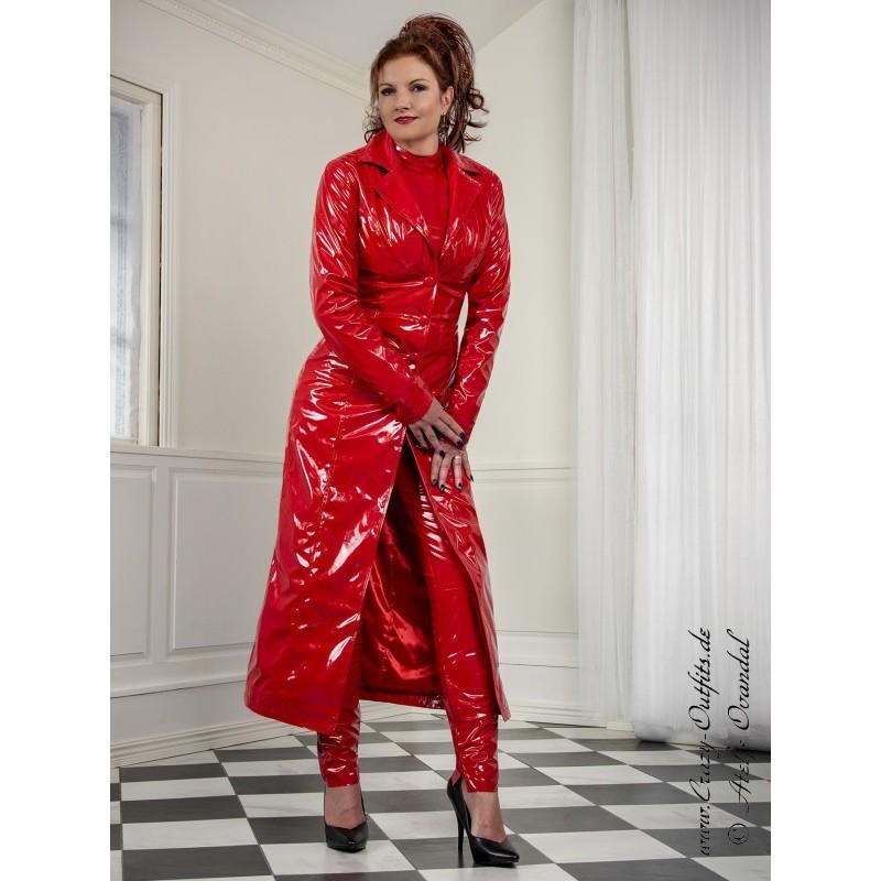 Vinyl Coat Ds 650v Crazy Outfits Webshop For Leather