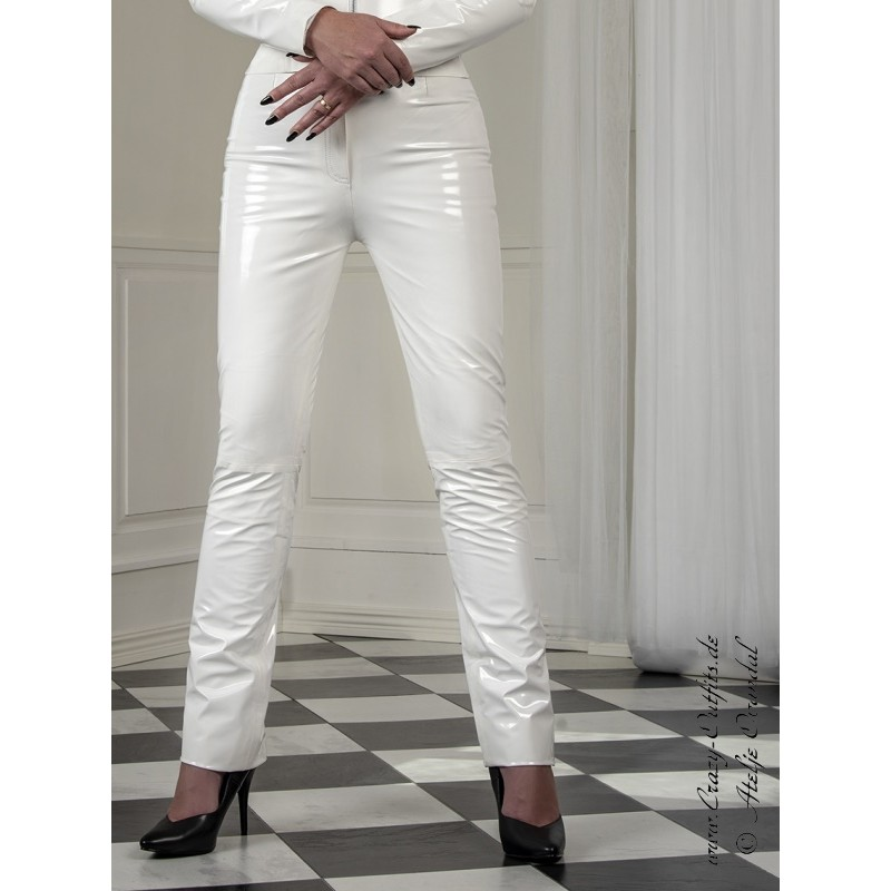 Vinyl Trouser Ds 418v Crazy Outfits Webshop For