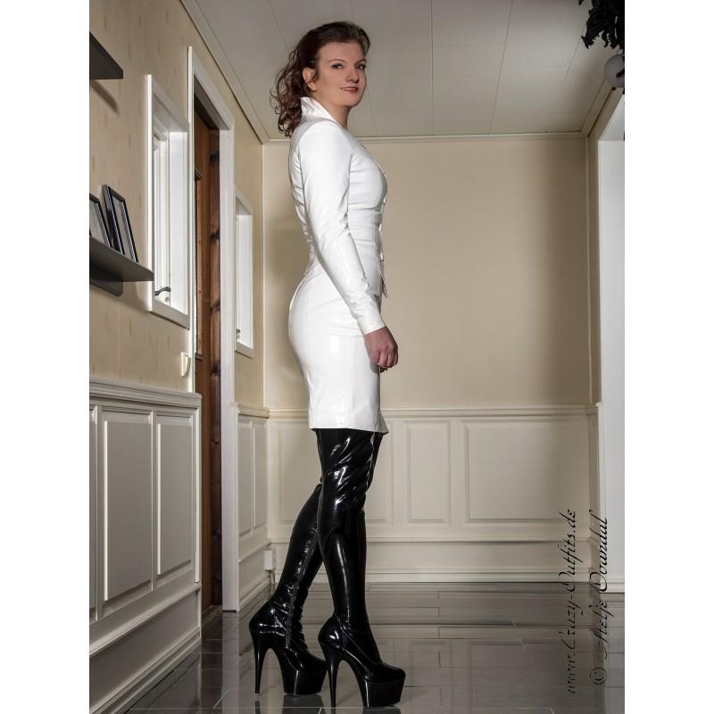 Vinyl Suit Ds 050v Crazy Outfits Webshop For Leather