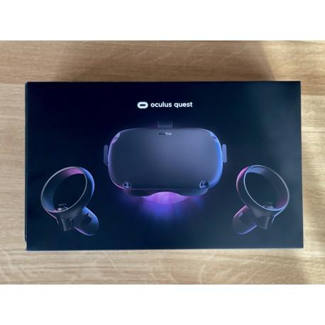 Oculus Quest VR System 64GB (Gebraucht)