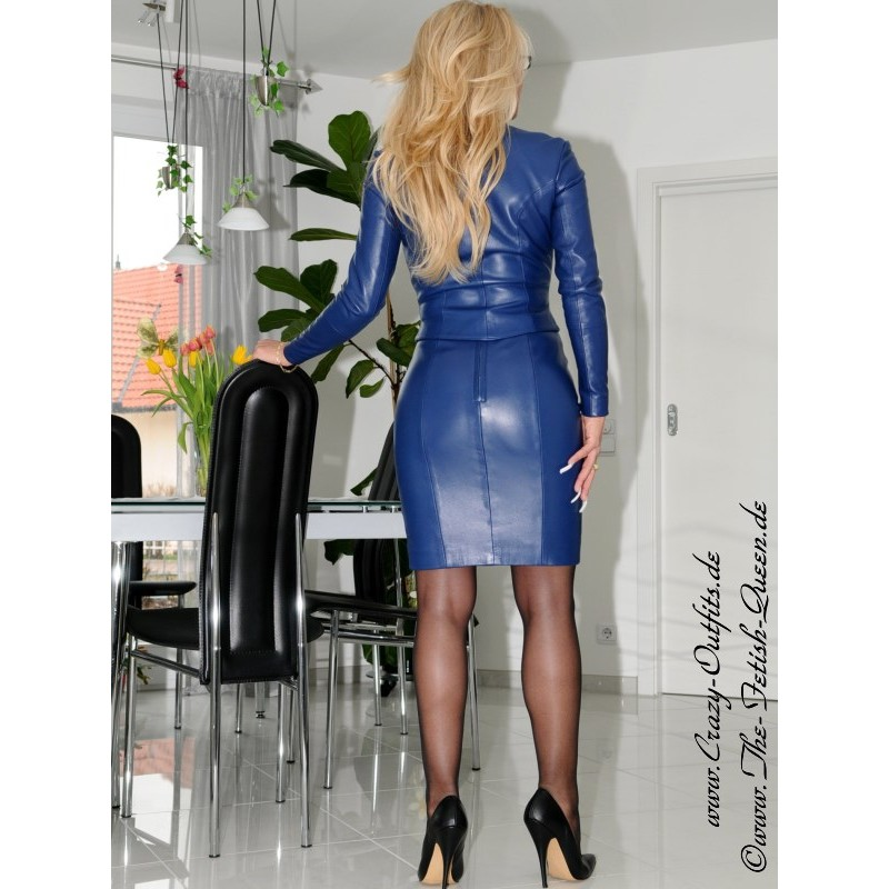 Leather Skirt Ds 050r Crazy Outfits Webshop For
