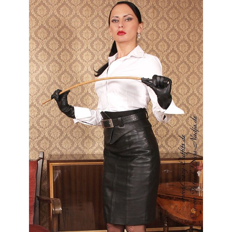 8089b7932a479 Leather skirt DS-105   Crazy-Outfits - webshop for leather clothing ...