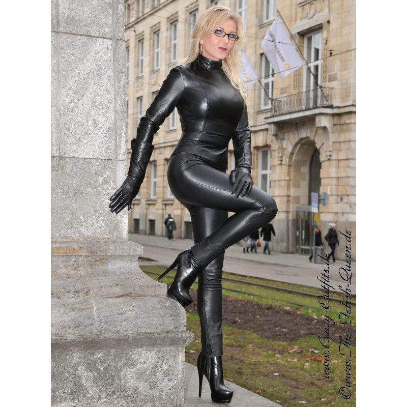 Leather Trouser Ds 400 Crazy Outfits Webshop For