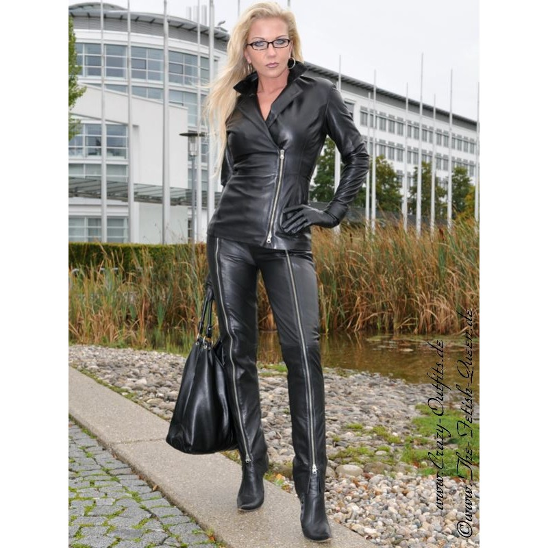 Leather Trouser Ds 412 Crazy Outfits Webshop For Leather Clothing Shoes And More