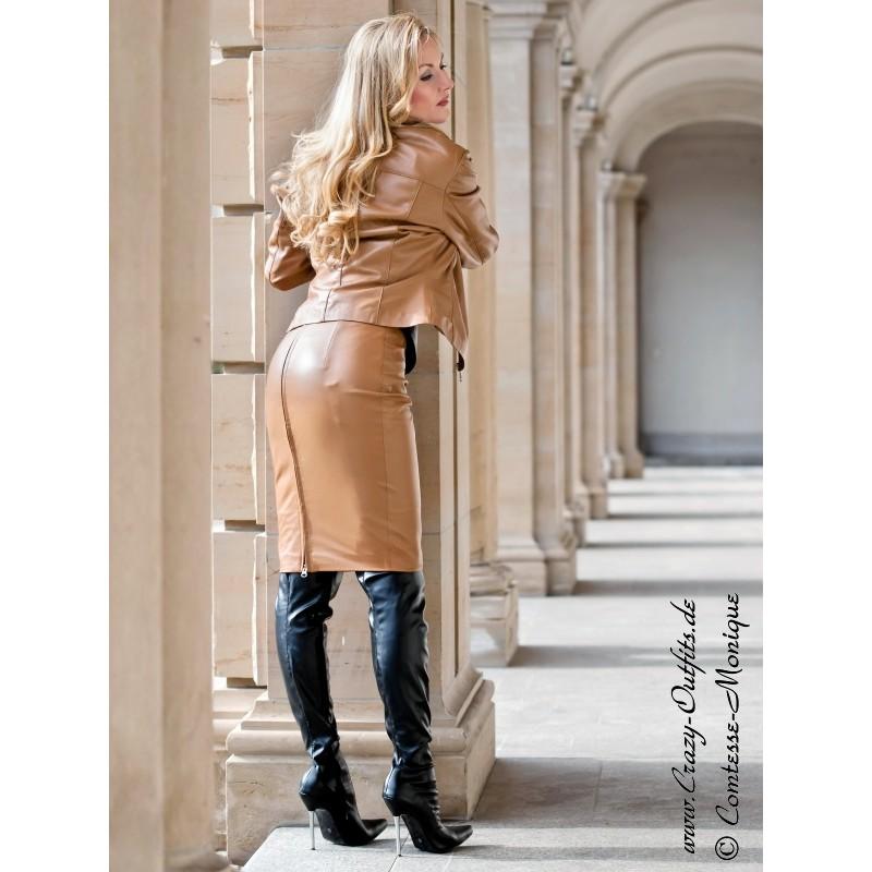 Women S Leather Jackets