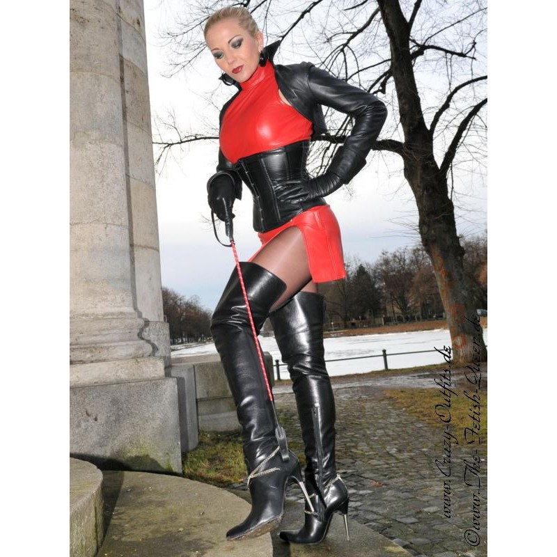 Leather Skirt Ds 510 Crazy Outfits Webshop For Leather