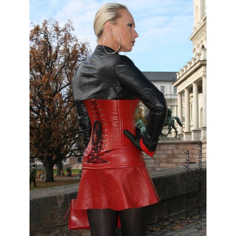 Leather Skirt Ds 512 Crazy Outfits Webshop For Leather