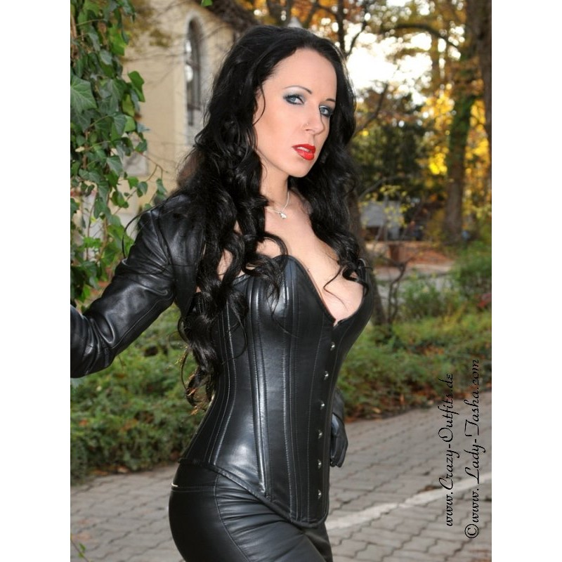 Leather Corset 3 127 Crazy Outfits Webshop For Leather
